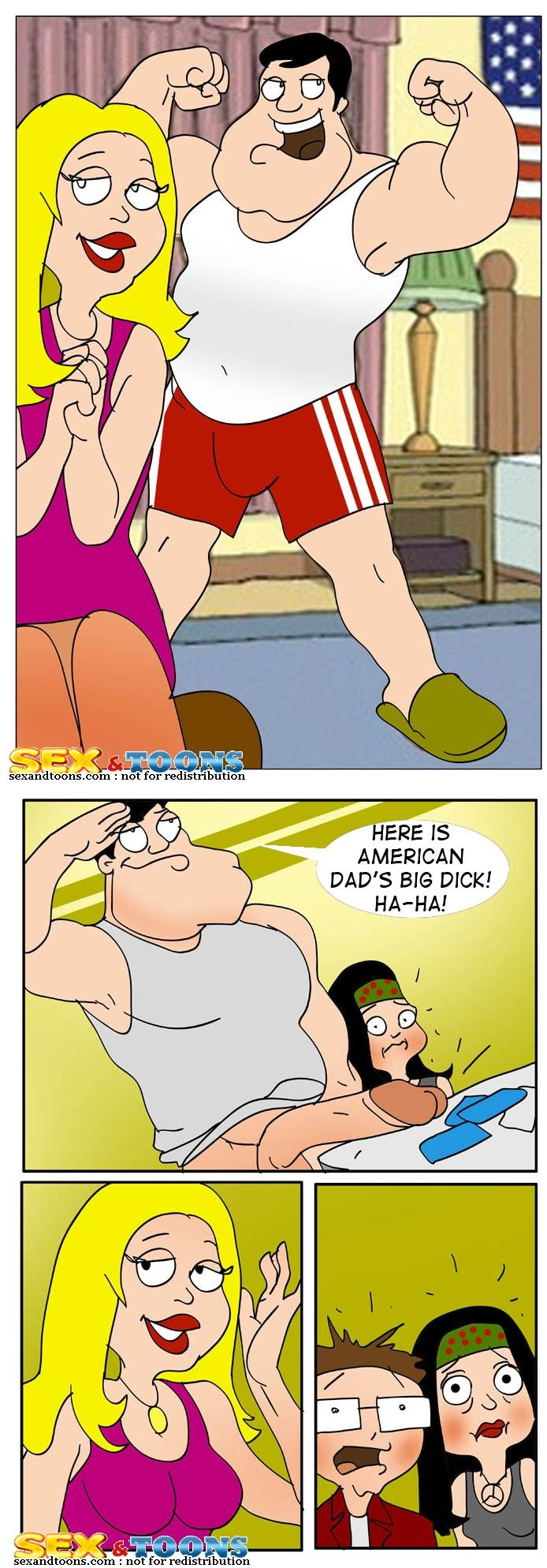 and porn dad steve hayley american Kahogo na mama to mucchimuchi mama-san volley
