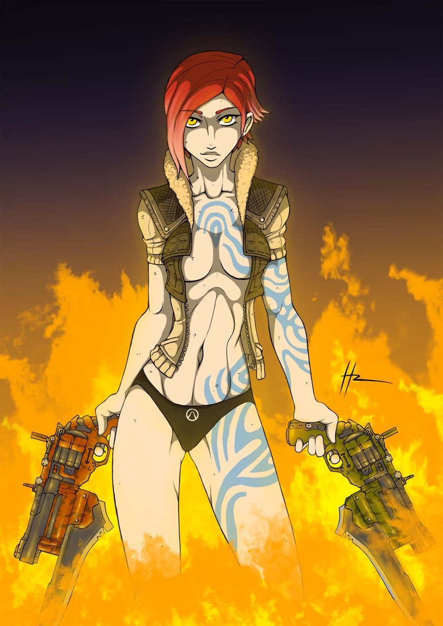 borderlands ellie 2 Josie and the pussycats nude