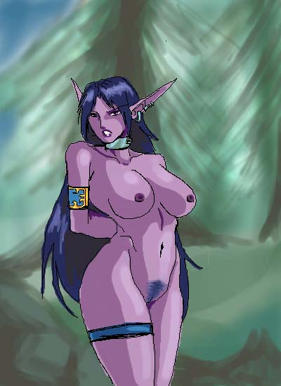 female elf death knight night Suicide squad hell to pay nude