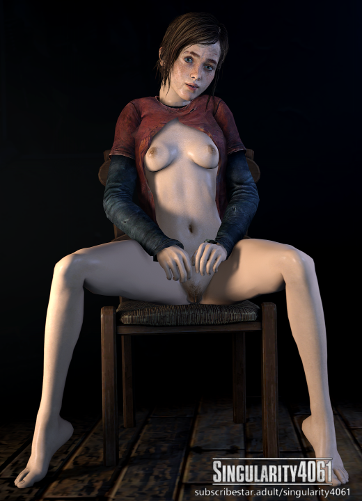 last the us nudity of Where is tomira witcher 3