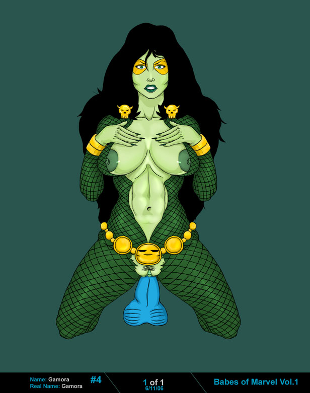 guardians nude of the galaxy gamora Dancer of the boreal valley butt