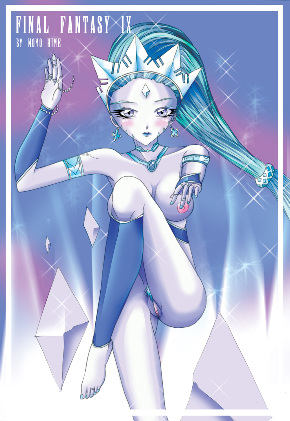 magus final sisters 10 fantasy Long live the queen elodie