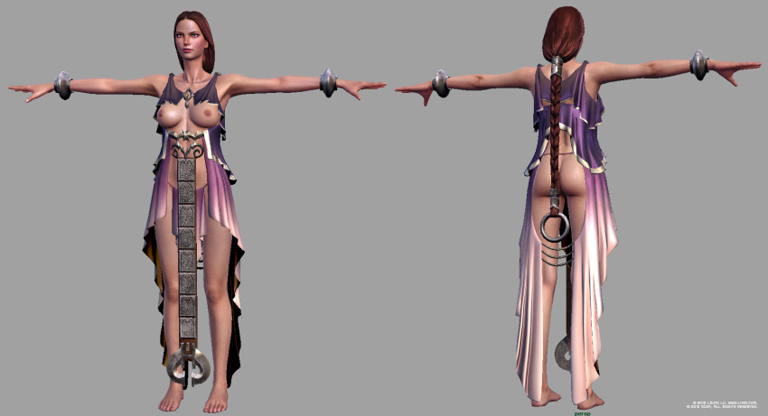 cosplay god war of aphrodite Dead or alive girl characters