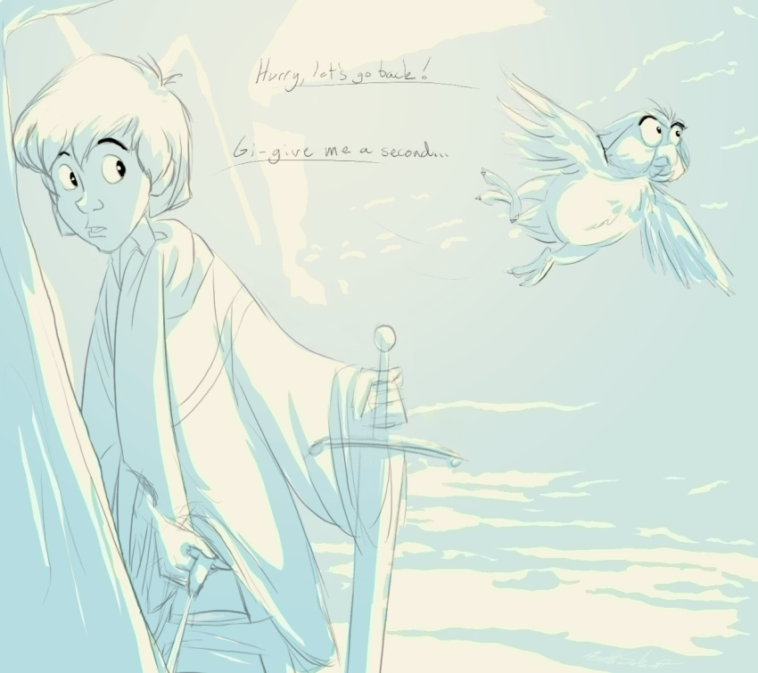 in stone sword the hazel the Is tails from sonic a boy or girl