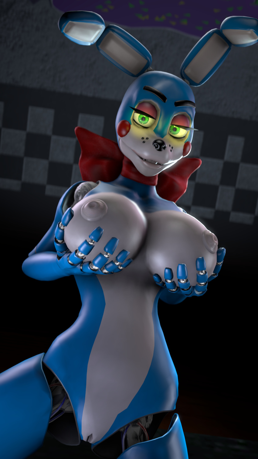 from freddy's bonnie toy of nights five pictures at Fart in the wind gif