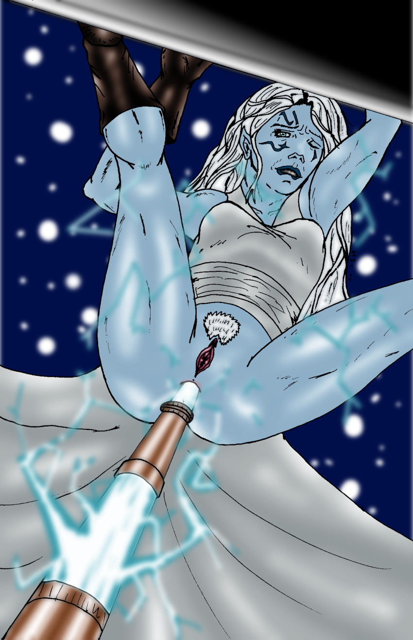 star naked secura wars aayla Leave it to beaver porn comic