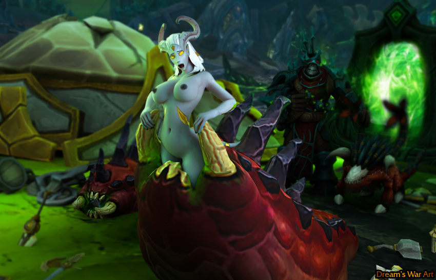 download world models warcraft 3d of Poof from fairly odd parents