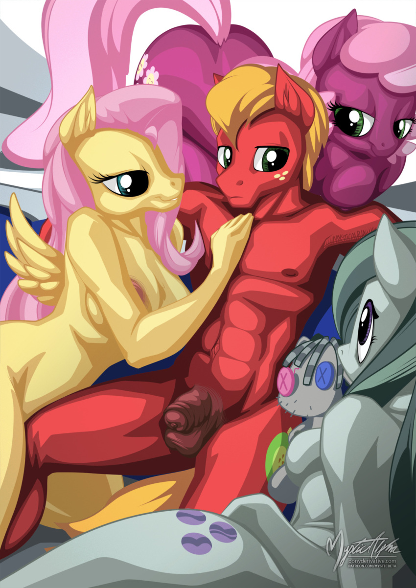 pony expansion little breast my Pokemon x and y korrina